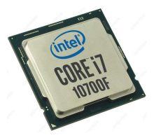 Процессор Intel Core i7 10700F