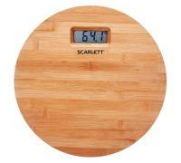 Весы напольные Scarlett SC-BS33E061