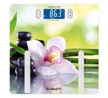 Весы напольные диагностические Scarlett SC-BS33ED10
