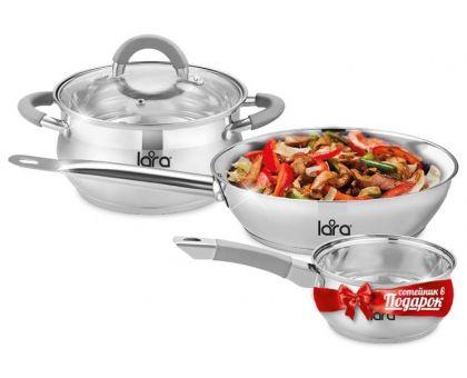 Набор посуды Lara LR02-110