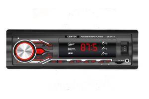 Автомагнитола Centek СТ-8115
