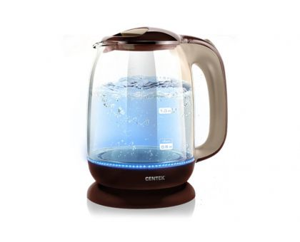 Чайник Centek CT-0034 Coffee