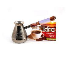 Турка медная LARA LR 15-01