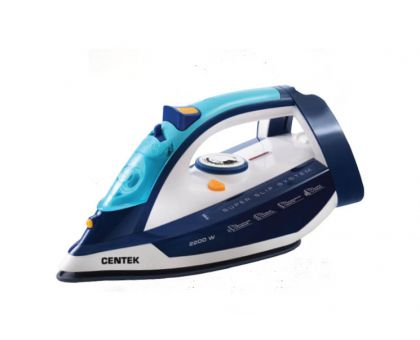 Утюг Centek CT-2356Blue