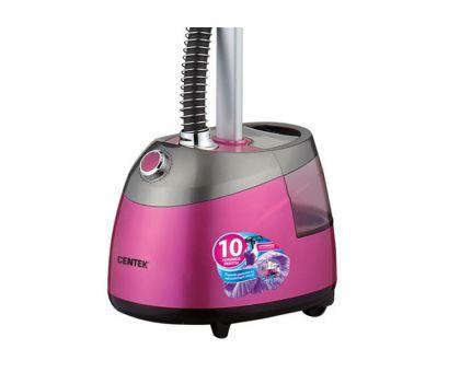 Отпариватель Centek CT-2379 Pink