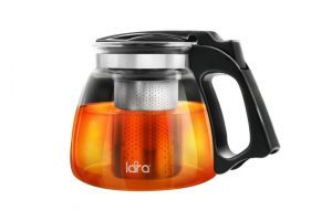 Заварочный чайник Lara LR06-14