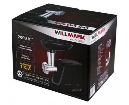 Мясорубка Willmark WMG-2013B
