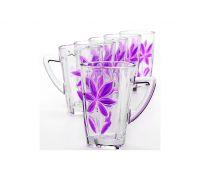 Набор стаканов LORAIN  24084-24085