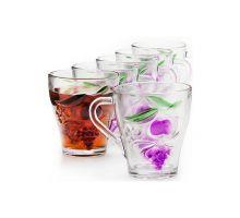 Набор стаканов  LORAIN  2998(243-1)