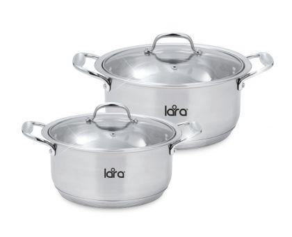 Набор посуды Lara LR02-105