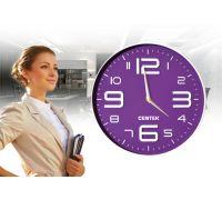 Настенные часы Сentek CT-7101