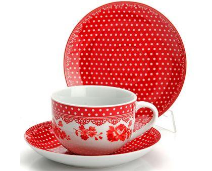 Чайный сервизLORAINE 25907