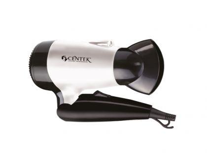Фен для волос складная ручка Centek CT-2231