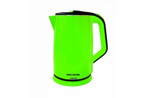 Чайник Willmark WEK-2012 PS green