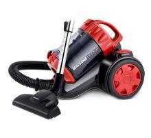 Пылесос Centek CT-2528 Черный/Красный