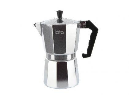 Кофеварка LARA LR06-73 425ml