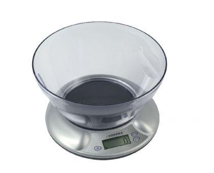 Весы кухонные AURORA AU308
