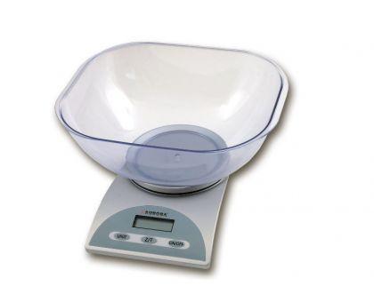 Весы кухонные AURORA AU309
