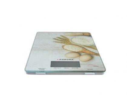 Весы кухонные AURORA AU4301