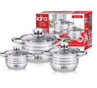 Набор посуды Lara LR02-100Sonata