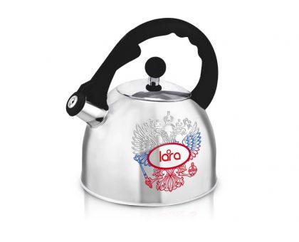 Чайник LARA LR00-63