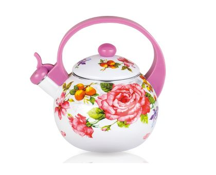 Чайник LARA LR00-20Pink