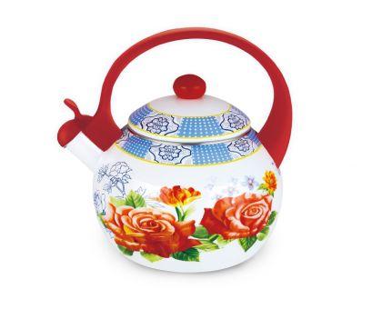 Чайник LARA LR00-20Red