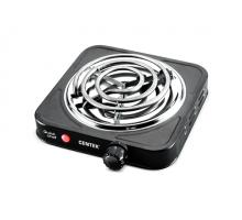 Плитка электрическая Centek CT-1508 Black