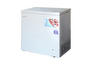 Морозильный ларь Willmark CF250CS