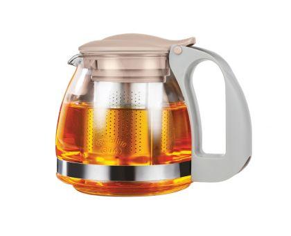 Заварочный чайник LARA LR06-19P