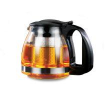 Заварочный чайник LARA LR06-20Bl