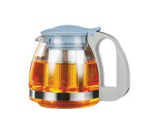 Заварочный чайник LARA LR06-19Blue