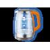 Чайник Centek CT-0065 Orange