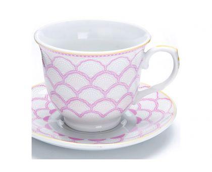 Чайный сервиз LORAINE 26435