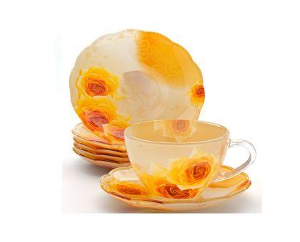 Чайный сервизLORAINE 24120