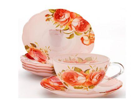 Чайный сервизLORAINE 24119