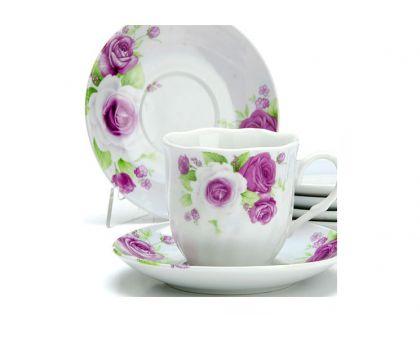 Чайный сервиз LORAINE 25914