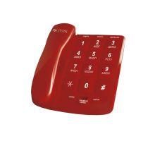 Телефон Centek CT-7006 Red