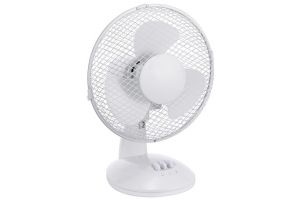 Вентилятор настольный Willmark WDF 25W