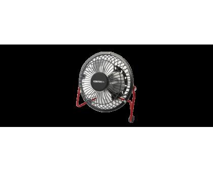 Вентилятор настольный Centek CT5040Red