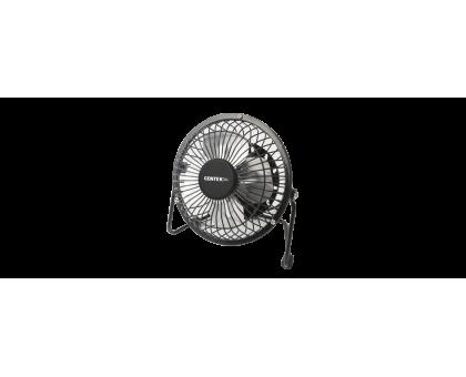 Вентилятор настольный Centek CT5040Black