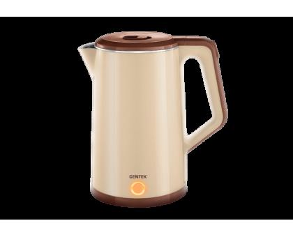 Чайник Centek CT-0024Beige