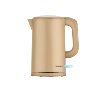 Чайник Centek CT-0020 Beige