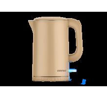 Чайник электрический Centek CT-0020 Beige в ДНР