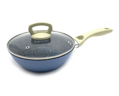 Сковорода LARA LR01-12-32
