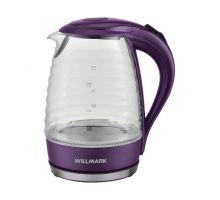 Чайник Willmark WEK-1706 purple