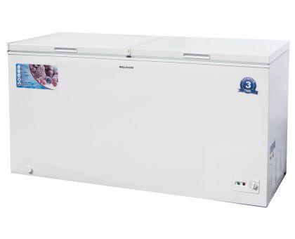 Морозильный ларь Willmark CF670М