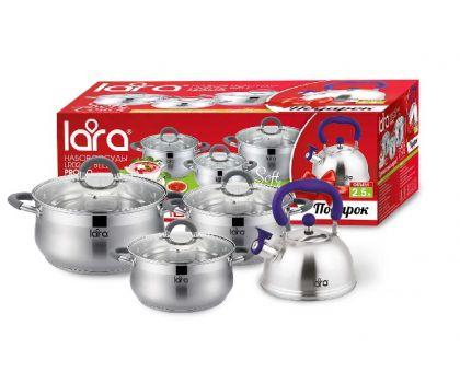 Набор посуды  Lara LR02-92