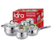 Набор посуды Lara LR02-95