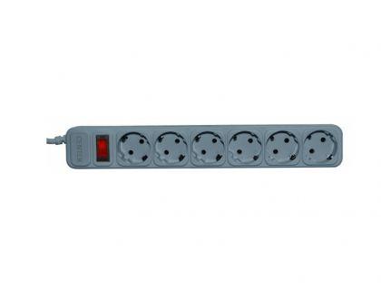 Сетевой фильтр Centek СТ-8901-6-1,8G